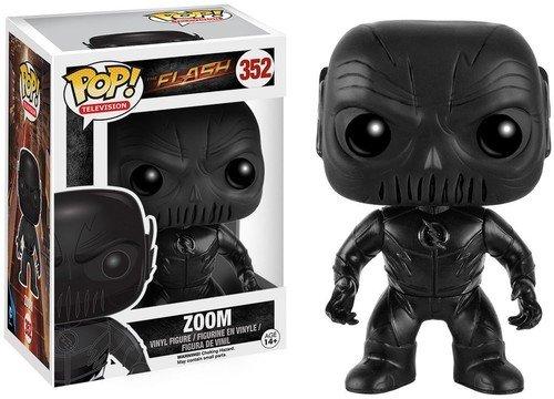DC Funko POP! The Flash