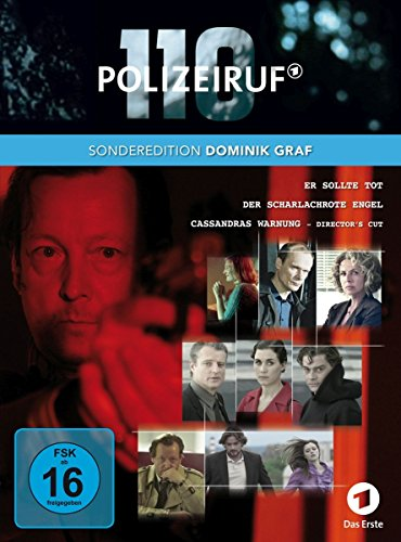 Sonderedition Dominik Graf (3 DVDs)