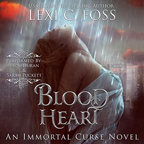 Blood Heart cover art