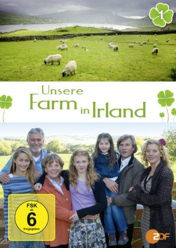 Unsere Farm in Irland: Wolken über der Küste / Neue Zeiten