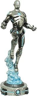 DIAMOND SELECT TOYS SDCC 2017 Exclusive Marvel Gallery: Superior Iron Man PVC Figure