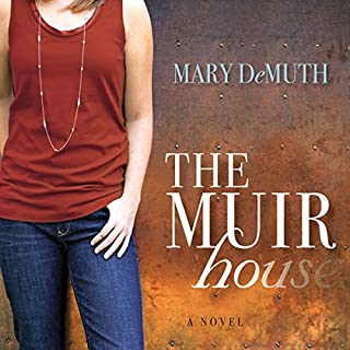 The Muir House cover art