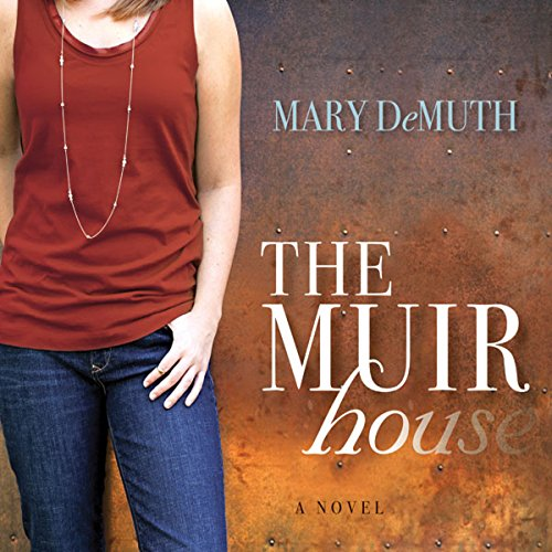 The Muir House audiobook cover art