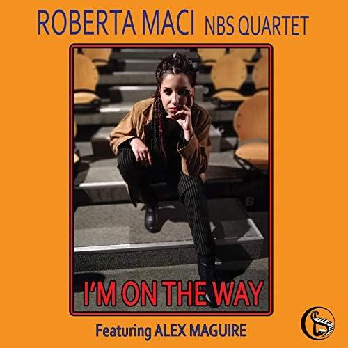 Roberta Maci NBS Quartet