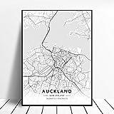 Auckland Dunedin Hamilton Queenstown Wellington