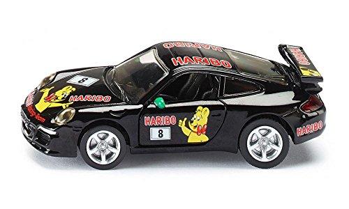 Siku 1456 - Cup-Race-Porsche 911