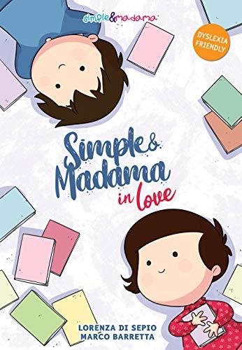 Simple & Madama in Love
