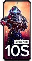Redmi Note 10S | Starting INR 13,999 | Super Amoled Display | 64 MP Quad Camera