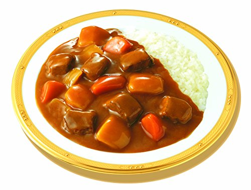 エスビー食品『ゴールデンカレー甘口』