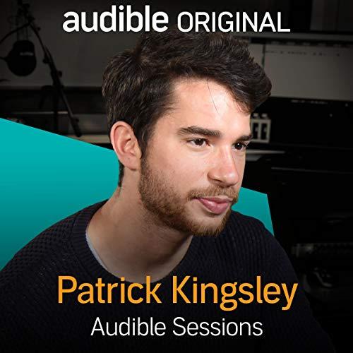 Patrick Kingsley cover art
