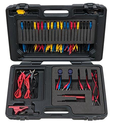 KS tools 12/24 v master diagnostic de mess et câble de 92 150.0950 pièces