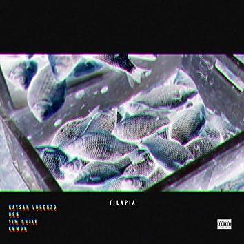 Tilapia (feat. Kaysan Lorenzo, Ugø, Tim Duzit & KØMON)