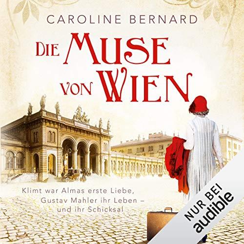 Die Muse von Wien Titelbild