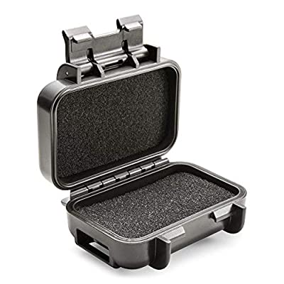 Spytec M2 Waterproof Magnetic Case for GL300 Real-Time GPS-Trackers