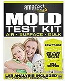 Best Mold Test Kits - Amatest DIY Mold Test Kit (3 test methods) Review
