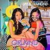 LIFE IS DIAMOND (1ST MINI ALBUM)(輸入盤)