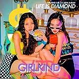 Life Is Diamond
