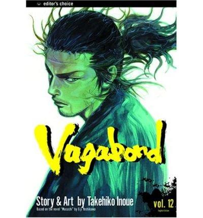 By Inoue, Takehiko [ Vagabond, Volume 12 (Vagabond (Paperback) #12) ] [ VAGABOND, VOLUME 12 (VAGABOND (PAPERBACK) #12) ] Jun - 2004 { Paperback }