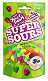 Jelly Bean super sours 113 g