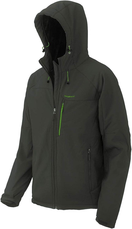 Trango Jacket Sonte Ft Men Jacket, grey (Dark Grey)