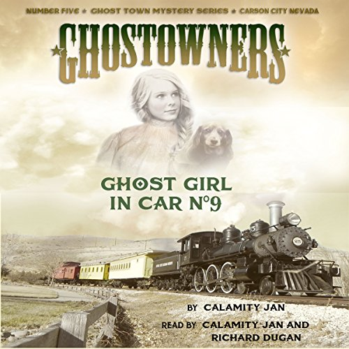 Ghost Girl in Car No 9                   By:                                                                                                                                 Calamity Jan                               Narrated by:                                                                                                                                 Calamity Jan,                                                                                        Richard Dugan                      Length: 2 hrs and 18 mins     2 ratings     Overall 5.0