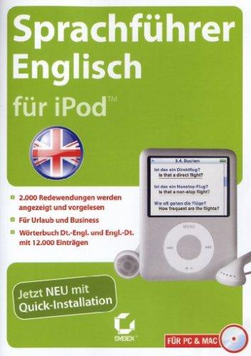Sprachführer für iPod Englisch