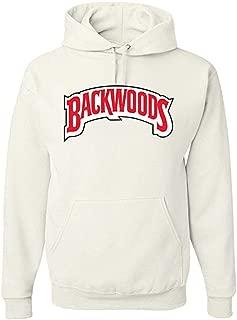 Best white backwoods hoodie Reviews