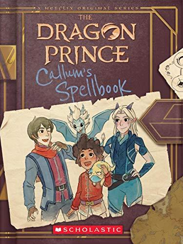 Callum's Spellbook (dragon Prince): 1