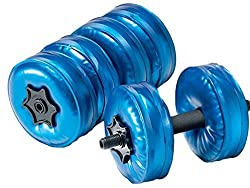 1UP Travel Dumbbells for Exercise