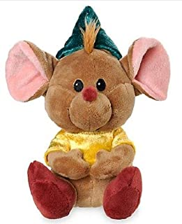 Disney Gus Plush Cinderella Small 7''