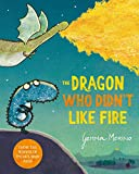 The Dragon Who Didn't Like Fire