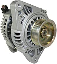 DB Electrical AHI0005 New Alternator for 2.0L 2.0 Nissan NX, G20 91 92 93 1991 1992 1993, Sentra 91 92 93 94 1991 1992 1993 1994 334-1944 111264 10464024 LR180-725 LR180-725B LR180-725C 23100-64J00