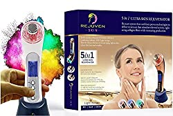 Rejuven Skin 5-in-1 Anti aging device