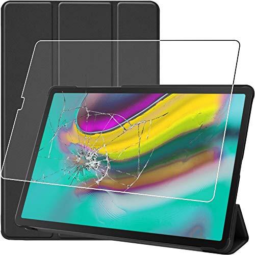 ebestStar - Funda Compatible con Samsung Galaxy Tab S5e 10.5 T720/T725 Carcasa...