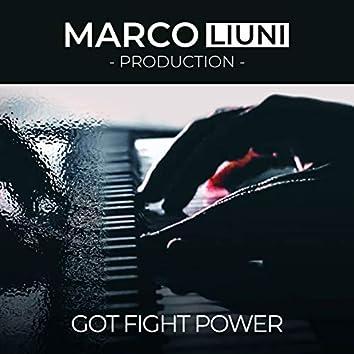 Got Fight Power