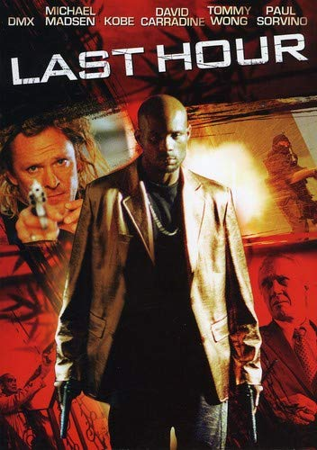 Last Hour [Import USA Zone 1]