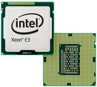 CM8062307262610 - INTEL XEON PROCESSOR E3-1230 3.20GHZ 8MB 4 CORES 80W D2