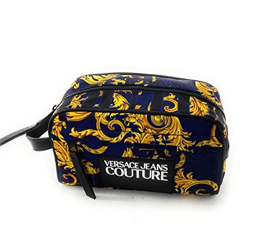 Versace Jeans Couture Kulturbeutel Navy 25 cm