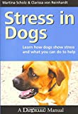 Stress In Dogs - Learn how dogs show stress and what you can do to help