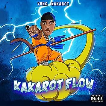 Kakarot Flow