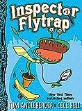 Image of Inspector Flytrap (Inspector Flytrap #1)