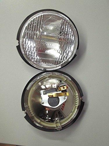 OTTICO koplamp voorzijde twee voor PIAGGIO VESPA 50 PK - PK S