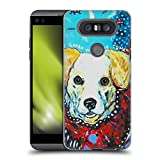 Head Case Designs sous Licence Officielle Mad Dog Art Gallery Carrie Designs Assortis Coque Dure...