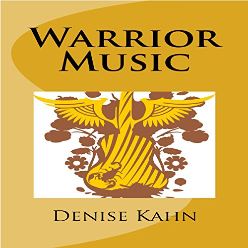 Warrior Music audiobook cover art