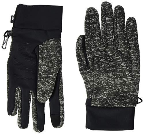 Columbia Handschuhe für Herren, M Birch Woods Glove, Polyester, Grau (Shark/Black), Gr. M, 1827811