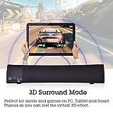 Avantree 10W Premium Soundbar - 3