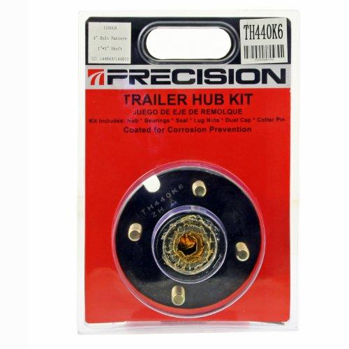 Precision TH440K6 Trailer Hub Kit