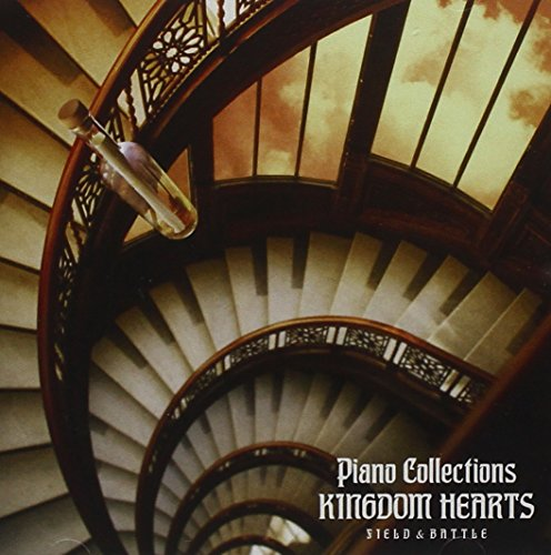 PIANO COLLECTIONS KINGDOM HEARTS/Battle&Field