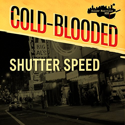 Shutter Speed audiobook cover art