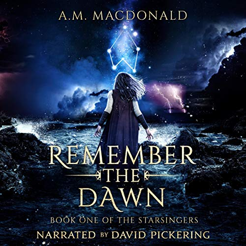 Remember the Dawn cover art